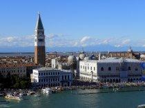 podróż poślubna do Wenecji