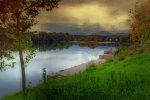 krajobraz kaszubski