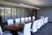 sala spotkań biznesowych